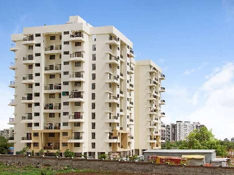 2 BHK Penthouse For Rent In Wagholi, Pune