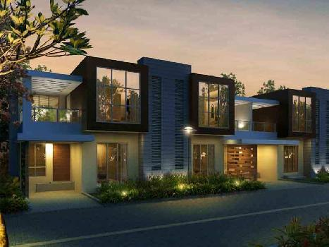3 BHK Villa For Sale In Wagholi, Pune