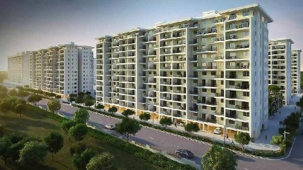 3 BHK Apartment For Sale in Pune