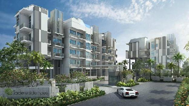 1 BHK Row House For Sale In Pune