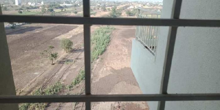 2BHK flat in Wagholi Pune