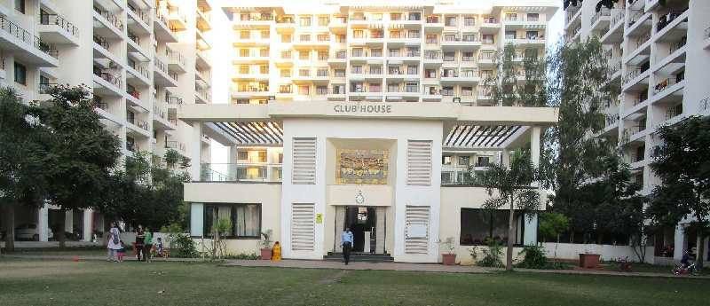 3 BHK IVY APARTMENT