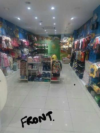Commercial Shops for Rent in Vallabh, Anand