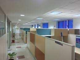 Commerical Office For Rent In Wagle Estate, Thane West