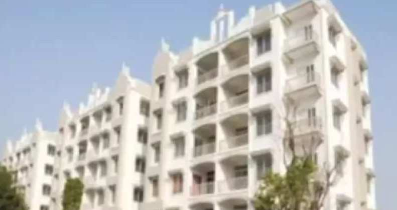 3 BHK Flats & Apartments for Rent in Koteshwar, Ahmedabad