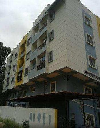 2 BHK Flats & Apartments for Sale in Yelahanka, Bangalore