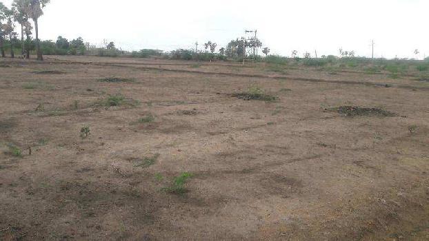 Agricultural/Farm Land for Sale in Sattur, Virudhunagar