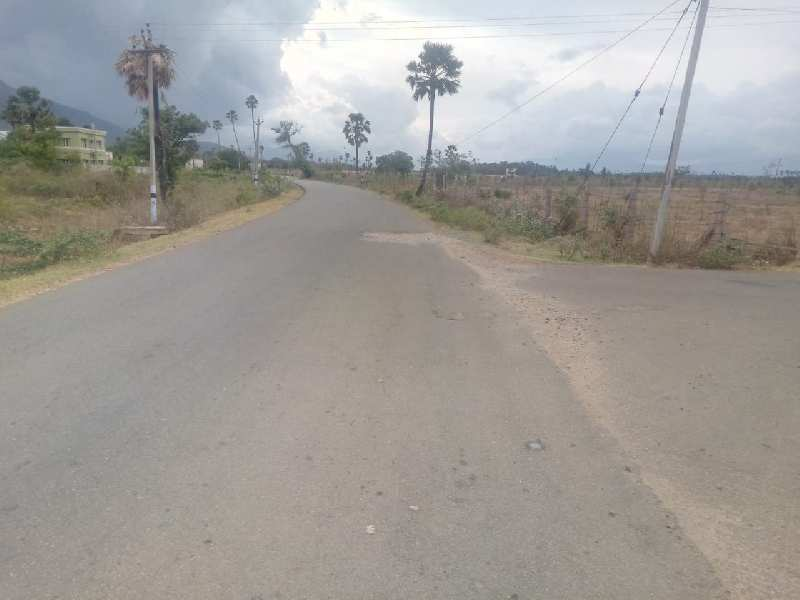 Agriculture Land For Sale In Near By Thuthukudi To 8 Km Poovani
