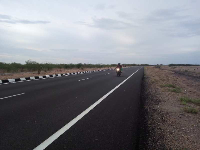 Commercial Land For Sale In Thoothukudi Highway Touch,Tamil Nadu