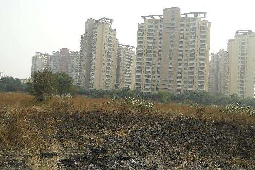 Residential Plot For Sale In Sector 30, Gurgaon