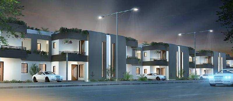 4 BHK Individual House for Sale in Sunny Enclave, Mohali