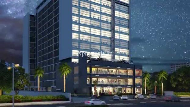 1820 Sq.ft. Showrooms for Rent in Science City, Ahmedabad