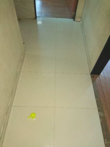 UNFURNISHED 1 BHK (Built up 550 Sqft, Carpet 410 Sqft) IN Rs. 49.50 LAKH ONLY.