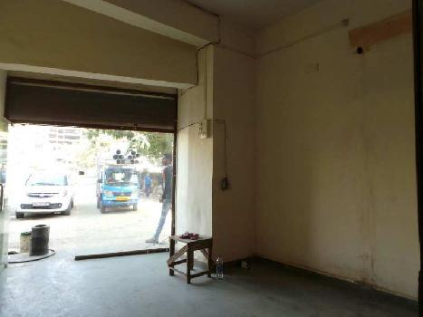 415 Sq.ft. Commercial Shops for Rent in Ghodbunder Road, Thane