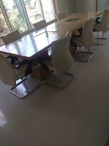 POSH & SPACIOUS OFFICE WITH BIG PVT. TERRACE ON RENT IN THANE WEST.