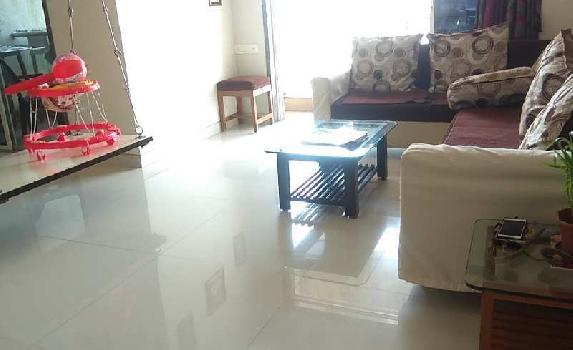 *POSH VASTU 3 BHK (2 COVERED CAR PARKING) IN THANE WEST.*
