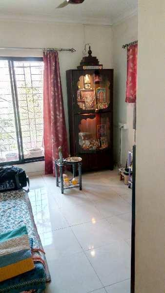 SPACIOUS 2 BHK NEAR VASANT VIHAR, THANE WEST.