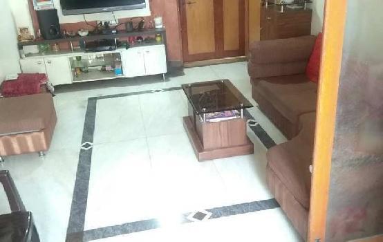 VASTU EXPERT'S 1.5 BHK LUCKY FLAT IN ₹ 80 LAKH IN THANE (W) - OPP. SARASWATI VIDYALAYA.
