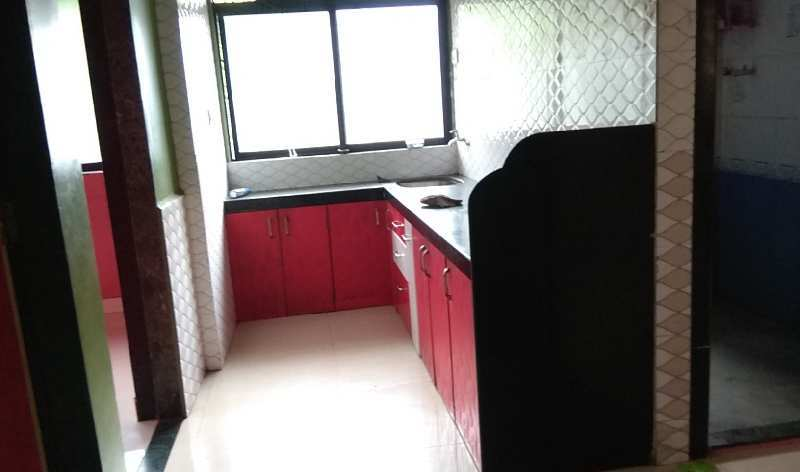 URGENT SALE - 2 BHK FOR ₹ 65 LAKH IN THANE WEST.