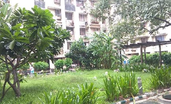 SEMIFURNISHED 1 BHK IN THANE FOR ₹ 49 LAKH ONLY.