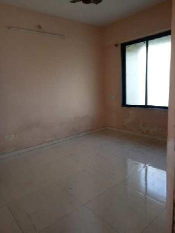 SPACIOUS 1 BHK VASTU FLAT FOR ₹ 49  LAKH IN THANE WEST.
