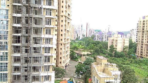 NEW 2 BHK IN ₹79.95 LAKH ALL INCL.(LTD. PERIOD OFFER) HURRY UP...GRAB IT NOW!!!