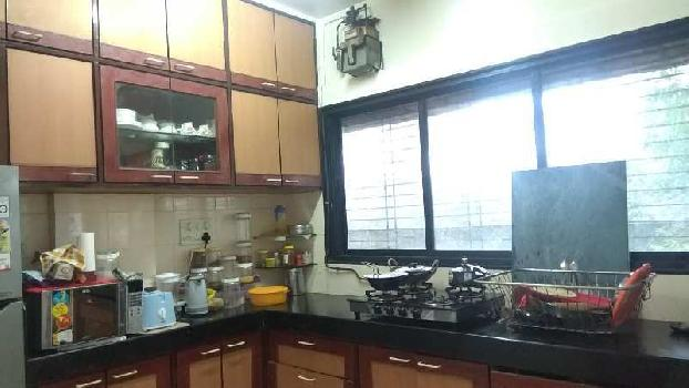 VASTU FURNISHED 2 BHK ON RENT IN THANE WEST. (2 KMS. FROM THANE STATION)