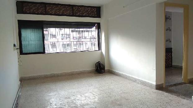 SPACIOUS 1 BHK ON RENT NEAR REPUTED SCHOOL IN THANE WEST.