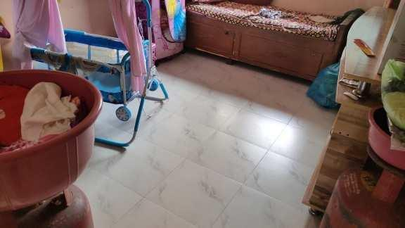 VASTU 1 BHK IN 39 LAKH - 2 KMS. FROM THANE STN. WEST.