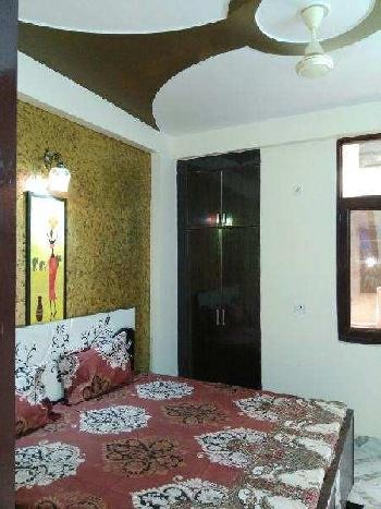 1 BHK Builder Floor for Sale in Nh 24 Highway, Ghaziabad