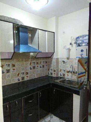 1 BHK Flats & Apartments for Sale in Siddhartha Vihar, Ghaziabad