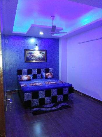 1 BHK Flats & Apartments for Sale in Tigri Chowk, Ghaziabad, Ghaziabad