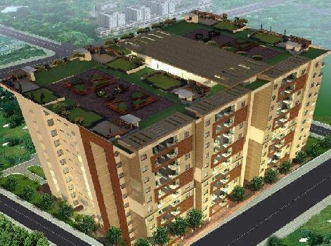 2 BHK Flats & Apartments for Sale in Bahrampur, Ghaziabad