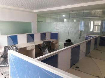 Commercial office space for rent in Motilal