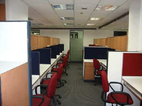 Commercial office space for rent in Goregaon West