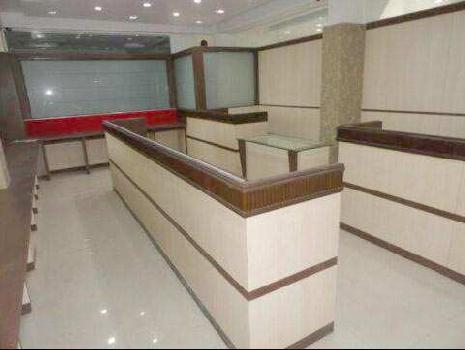 Commercial office for rent in Goregaon