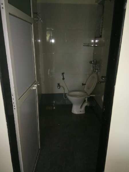 1bhk rented flat