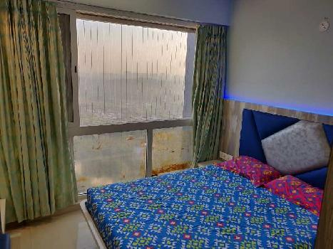 2bhk Rent Omkar ananta