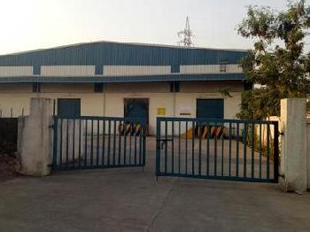 5000 Sq.ft. Warehouse/Godown for Sale in Bhiwandi, Thane