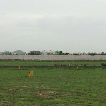 Industrial Plot For Rent In Bhiwandi, Thane