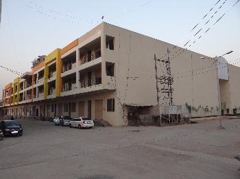 4712 Sq.ft. Factory / Industrial Building for Sale in Bhiwandi, Thane