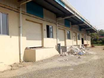 Factory  For Sale in Pimplas Thane