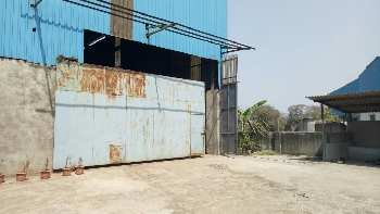 Factory for Lease in Bhiwandi, Mumbai