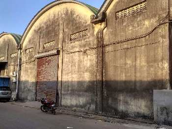 Ware House for Lease in Sakhar Commercial Warehouse Complex, Mankoli, Mumbai Beyond Thane