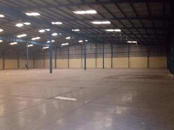 Factory for Lease in SRV Industrial Factory Park, Bhiwandi, Mumbai Beyond Thane