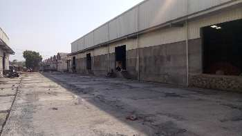 Ware House for Lease in WAREHOUSE HUB, Mankoli, Mumbai Beyond Thane