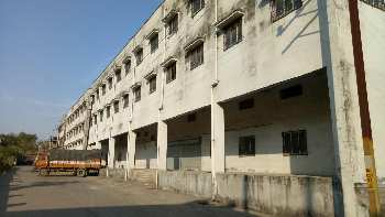 Factory for Lease in Heavy Industrial Hi-Tech Park, Bhiwandi, Mumbai Beyond Thane
