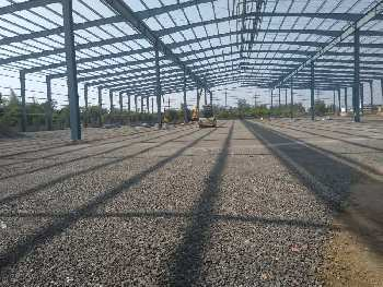 Ware House for Lease in MAHATRE WAREHOUSING COMPLEX, VADPE VILLAGE, Mumbai Beyond Thane