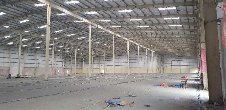 Warehouse for lease in Bhiwandi