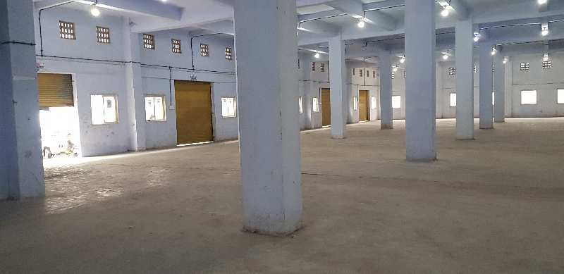 Factory building for rent in bhiwandi 50000 sq feet to 250000 sq feet